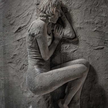 Naitre de la poussière par Xxavier Sutter