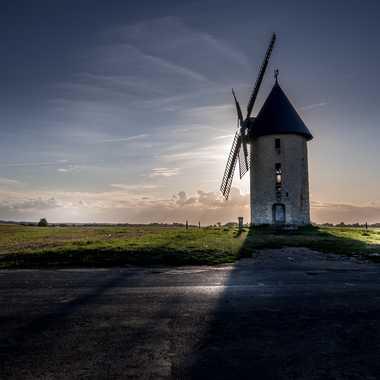 Moulin de Vaucienne par 3pphoto