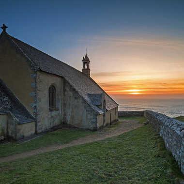 Chapelle Saint-They par Michel06
