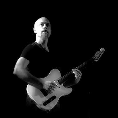 Lead guitar par JLHYPhotos