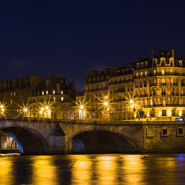 Paris (a)doré par Isabellefalconnet