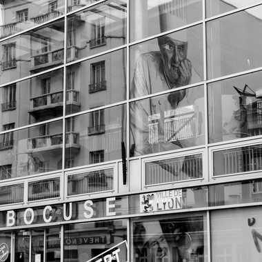 C'est bien Lyon ! par patrick69220