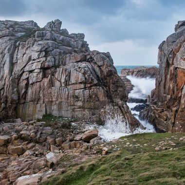 entre les roches par bobox25