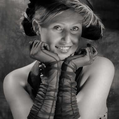 Pour le sourire d'Alice... par Zoomeur