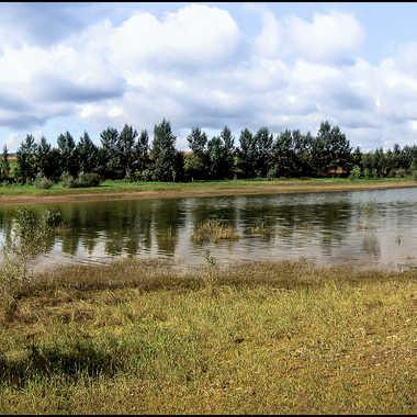Lac En Brunet par Buissem