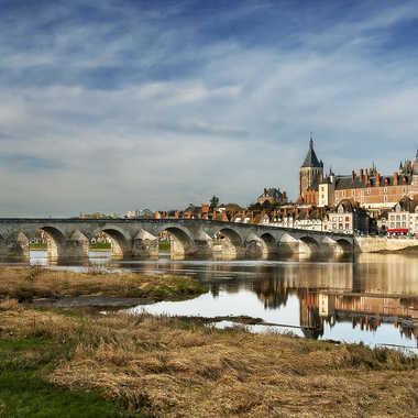 Bord de Loire par Photnad