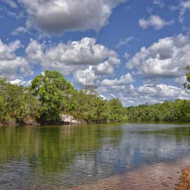 Jardine River  par rmgelpi