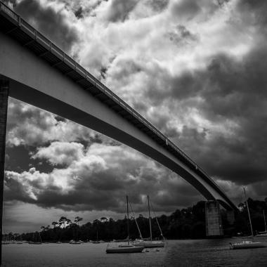 breton bridge par Valérie Penard