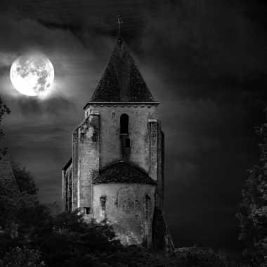 L'église Saint Cyran à Leblanc (Indre) par XavR