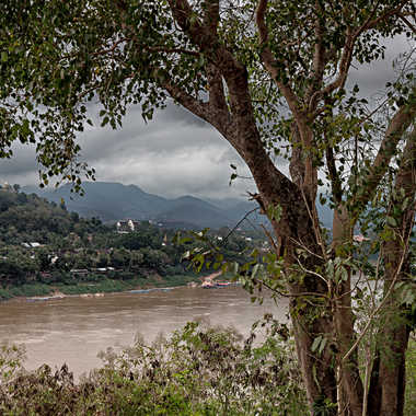 Le Mékong et Luang Prabang par patrick69220