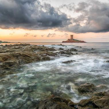 L'île d'Or. par Franck06