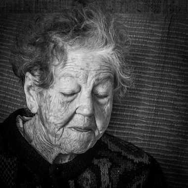 Une grande dame... par Philipounien