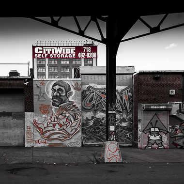 Street Art par Coryse