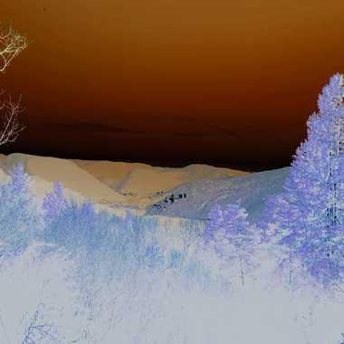 vallée blanche par brj01