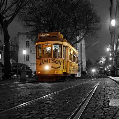 Tramway par olivier_1897