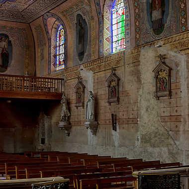 Eglise de village par patrick69220