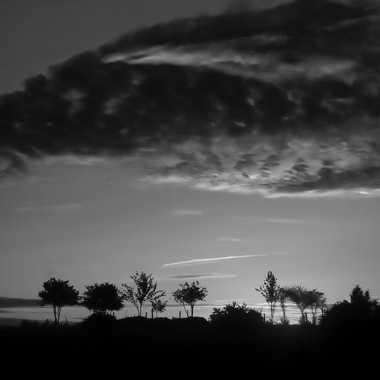 Crépuscule ... par Nikon78