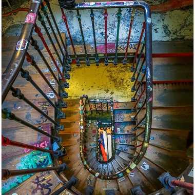 Stairway to heaven .. par grd24ra