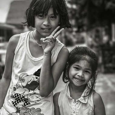 Les deux soeurs.. par Fioenz