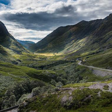 Glencoe Pass par dhumeaux