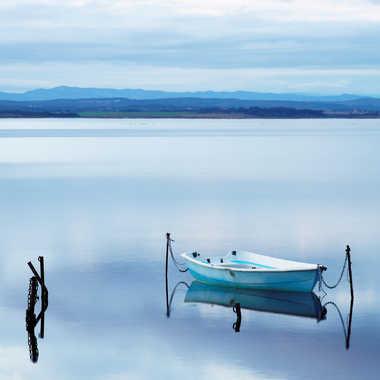 Calme Bleu par Fredf34