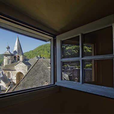 Fenêtre ouverte... par Nikon78