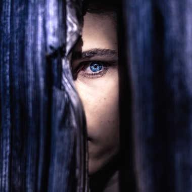 Je te vois... par james_1068