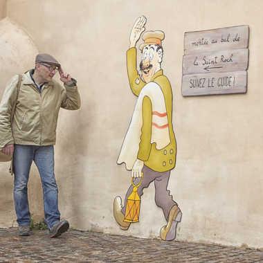 Humour en Beaujolais par patrick69220