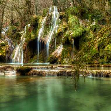 Cascade des Tufs par Tigrouleader74
