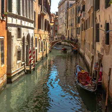 Venise la belle par clero
