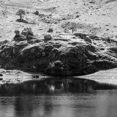 La pierre qui flotte par sylmorg