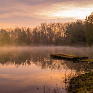 L'étang par 3pphoto