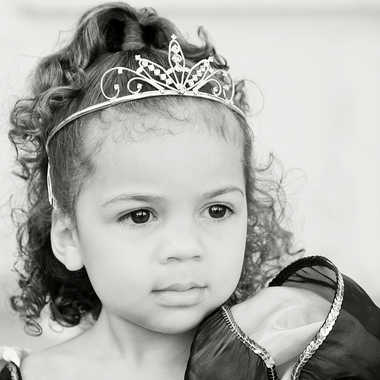 Princesse par Isabellefalconnet