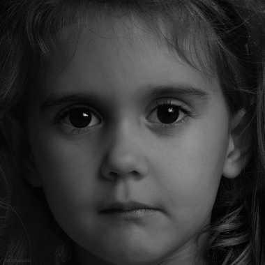 Portrait Test par Stéphane Sda