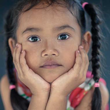Une fille Thai par cretencheto