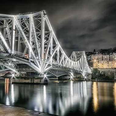 Pont de la Mulatiére ( 69 ) par Said _1433