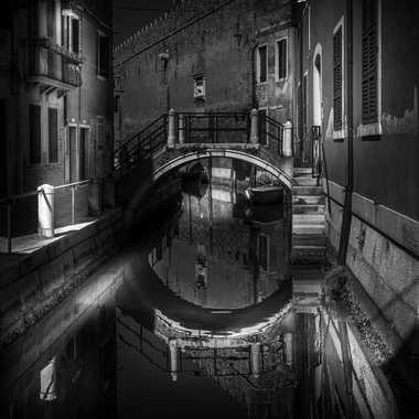 Nocturne par 3pphoto