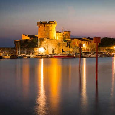 Le fort de Socoa par sylmorg