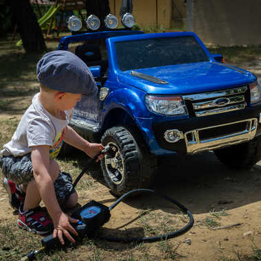 Pression des pneus... check !!! par Dav.sv