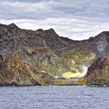 White Island par rmgelpi