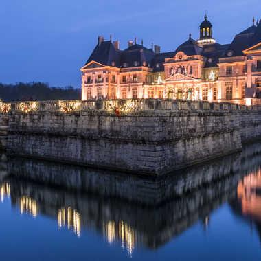 Palais des Lumières par sylmorg
