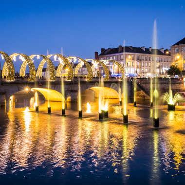 Pont d'or par sylmorg