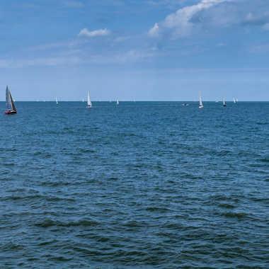 La mer du Nord par Danielv2