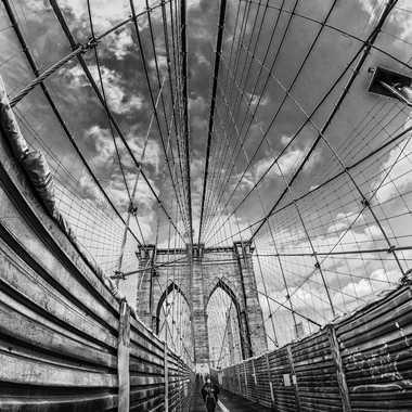 Brooklyn bridge par Jeremy_7517