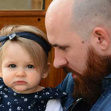 Entre père et fille par mamichat