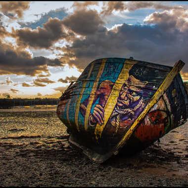 Cimetière Marin 06/11/2017 par jackkcaj