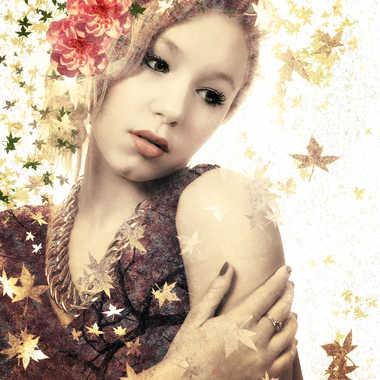 Romance d'un souvenir d'automne par Nimo