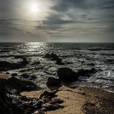 Nouvel Horizon par fotoflou