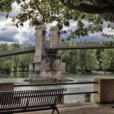 Pont de Montmerle par patrick69220