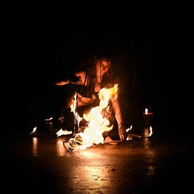 Burn Crew Concept par Cricri